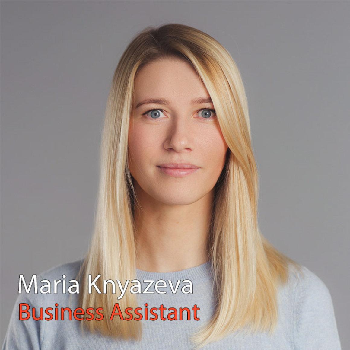 Maria sw