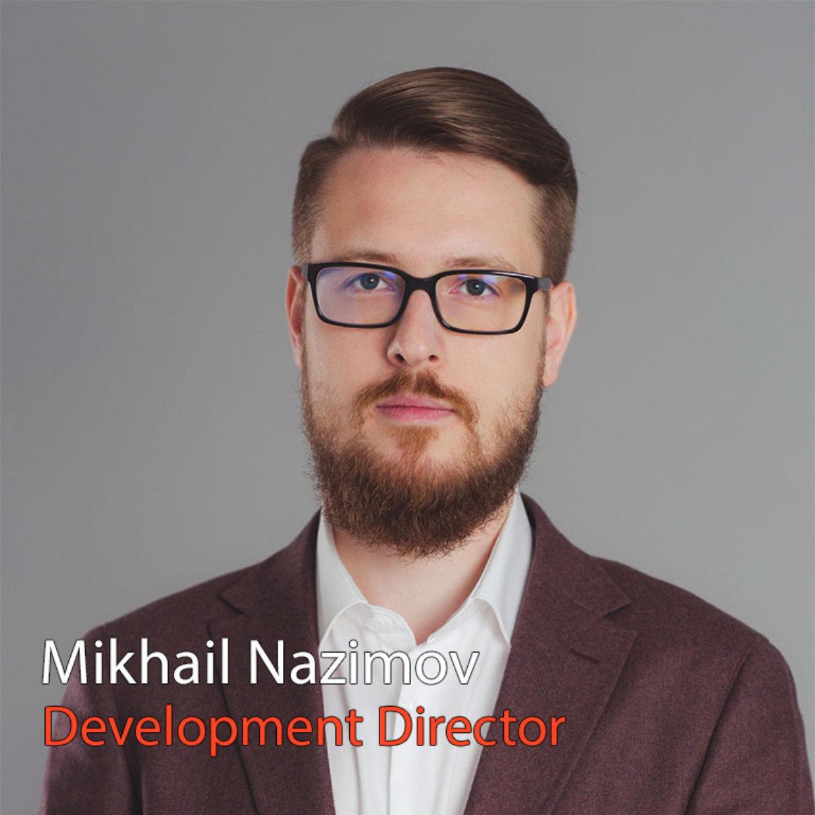Mikhaul sw