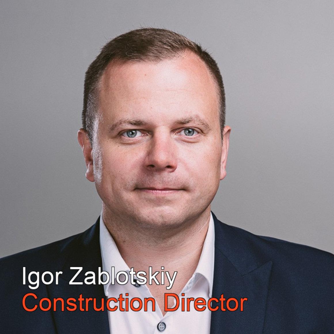 Igor Zabolotskiy BW