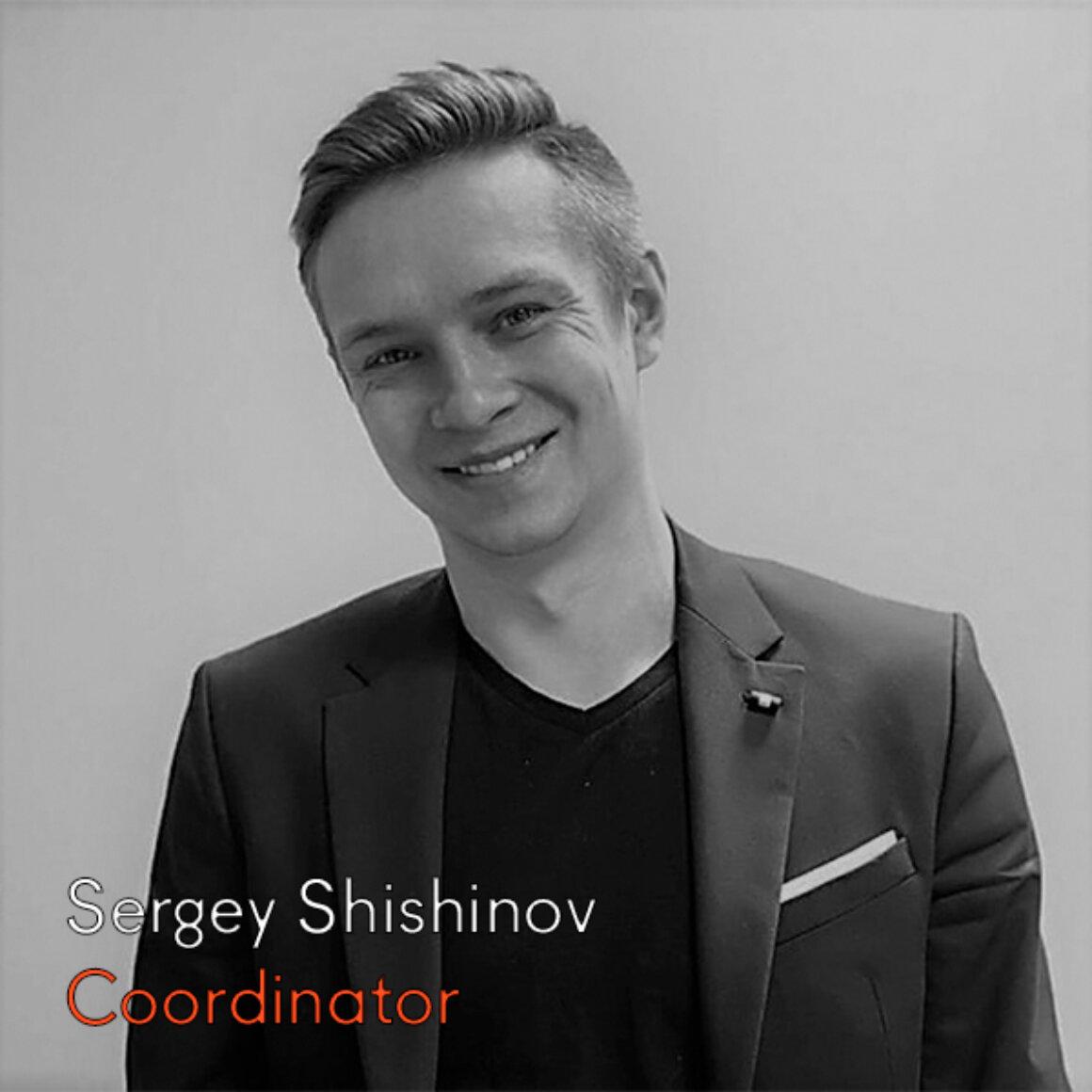 Sergey Shishinov